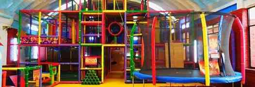 Juegos para Fiestas Infantiles