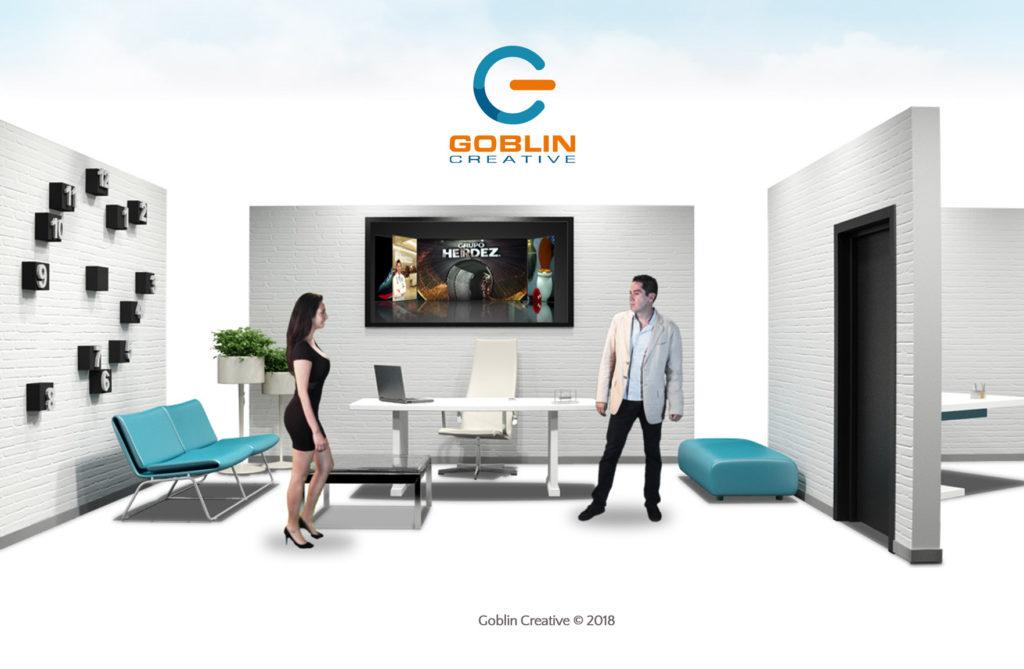 Goblin agencia de marketing digital